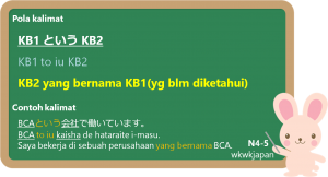 KB1 to iu KB2