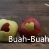 Nama Buah-buahan dalam Bahasa Jepang