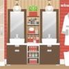 Peralatan Mandi, Toilet, dan Kebersihan dalam Bahasa Jepang
