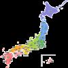 Daftar Prefektur di Jepang dengan Makna dari Kanjinya