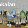 Kosakata Pakaian dalam Bahasa Jepang