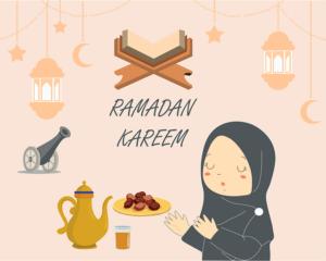 ラマダーン Ramadan